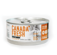 PETKIND CAN FRESH DUCK CAT CAN 156G
