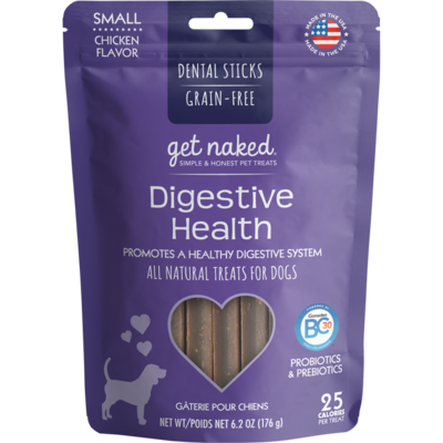 GET NAKED DIGESTIVE HEALTH CHEW SM