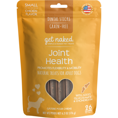 GET NAKED JOINT HEALTH CHEW SM