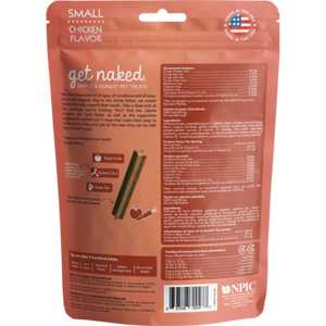 GET NAKED ANTIOXIDANT CHEW SM