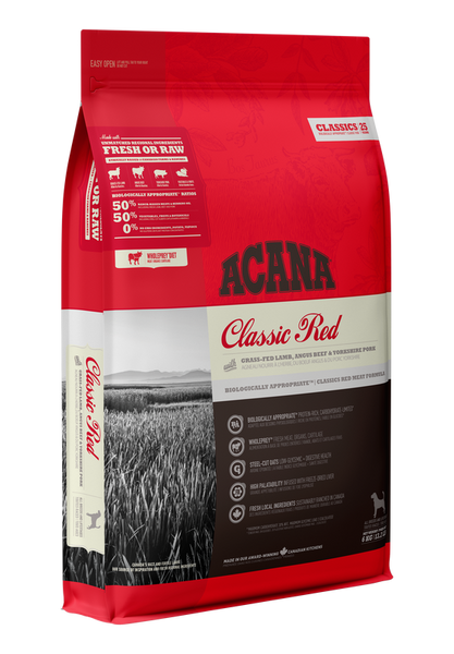 ACANA CLASSIC RED DOG 17KG