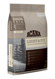 ACANA LIGHT & FIT DOG 6KG