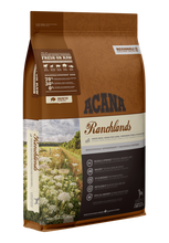 Load image into Gallery viewer, ACANA RANCHLANDS DOG 340G