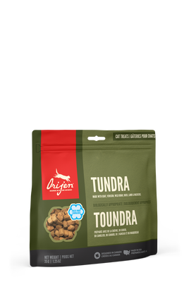 ORIJEN FREEZE DRIED TUNDRA CAT TREAT 35G
