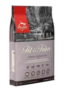 ORIJEN FIT & TRIM CAT 1.8KG