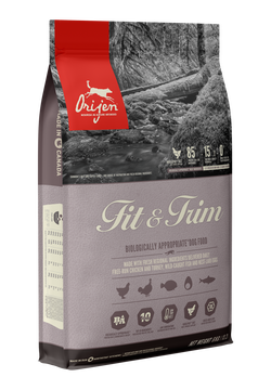 ORIJEN FIT & TRIM DOG 2KG