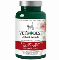 VB URINARY TRACT SUPPORT 60TAB
