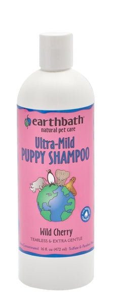 EB PUPPY SHAMPOO 473ML