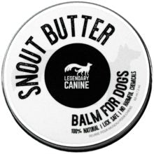 LC SNOUT BUTTER UNSCENTED 60ML