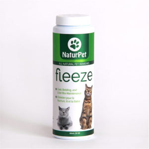 NATURPET FLEEZE 60ML