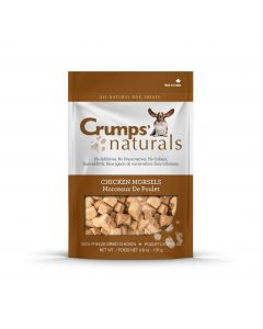 CRUMPS CHICKEN MORSELS 280G