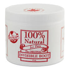 100% NATURAL INVISIBLE BOOTS 4OZ
