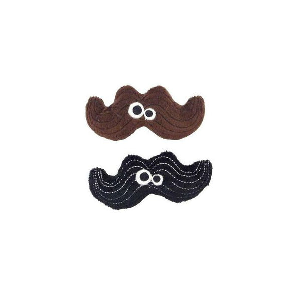 MAD CAT MEOWSTACHE CAT TOY