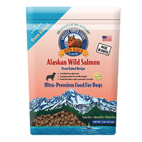 GRIZZLY SUPER FOOD BAKED SALMON 1LB