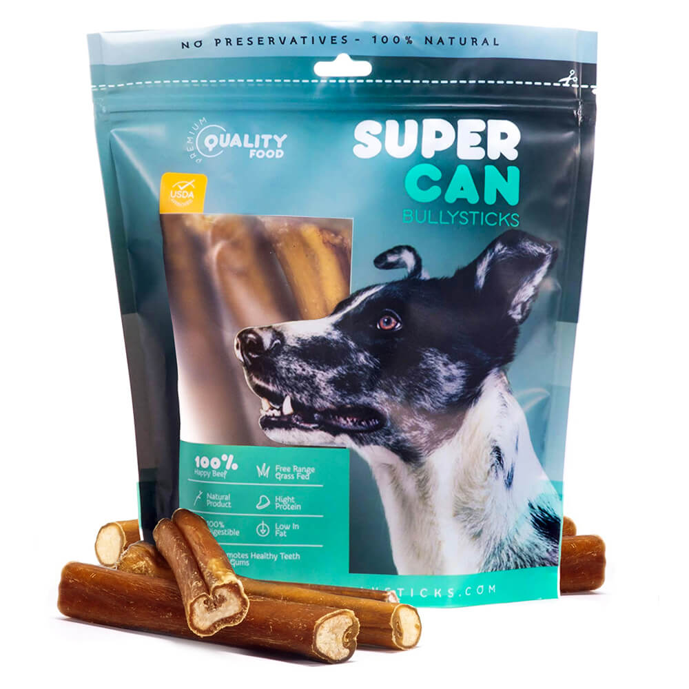 SUPER CAN BULLY STICK JUMBO 6