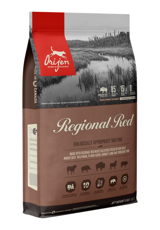 ORIJEN REGIONAL RED DOG 2KG