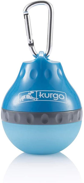 KURGO PALM WATER BOTTLE 6.5OZ