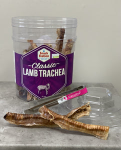 THIS AND THAT BULK LAMB TRACHEA