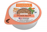 NV INSTINCT SALMON MINCED CAT CUP 99G
