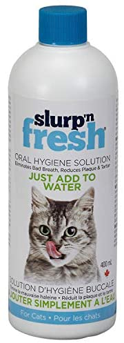 ENVIRO SLURP N FRESH CAT 400ML