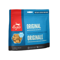 ORIJEN FREEZE DRIED ORIGINAL TREAT 42.5G