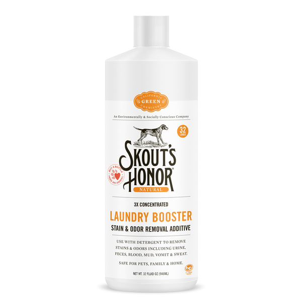 SKOUTS HONOR LAUNDRY BOOSTER 32OZ