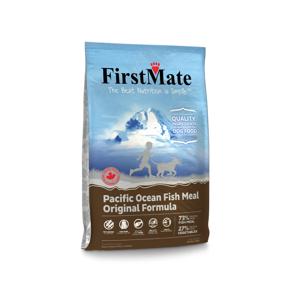 FIRST MATE GF FISH ORIGINAL DOG 13KG