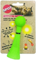 SPOT KITTY FUN BOPPERS ASSORTED 4""