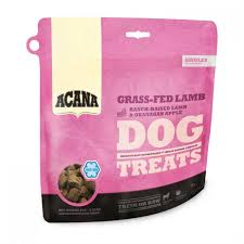 ACANA SINGLES LAMB DOG TREAT 92G