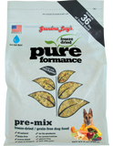 GL PUREFORMANCE FRUIT & VEG PRE-MIX 8LB