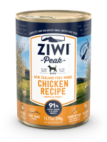 ZIWIPEAK DOG CHICKEN CAN 390G