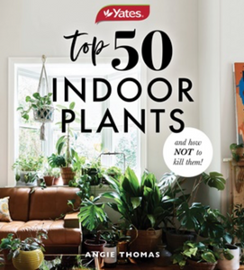 Yates Top 50 Indoor Plants