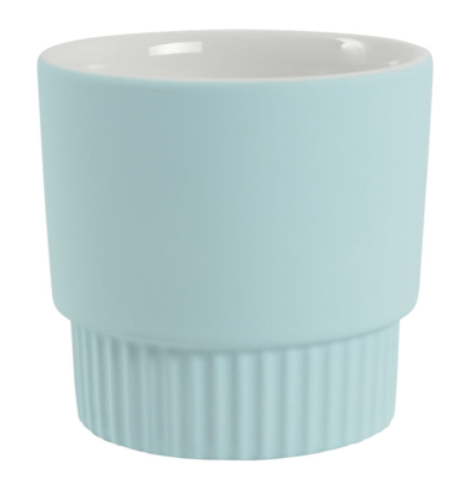 Veneto Planter Pot - Light Blue