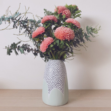 Load image into Gallery viewer, Vase - Poppy Seed
