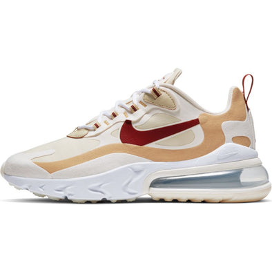 Nike Women's Air Max 270 React (4973322731565)