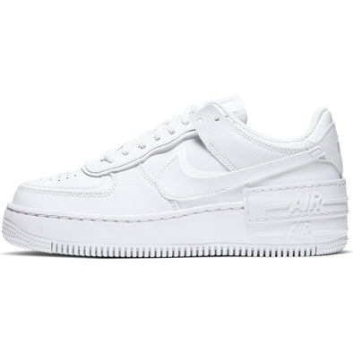 Nike Women's Force 1 Shadow (4973442596909)