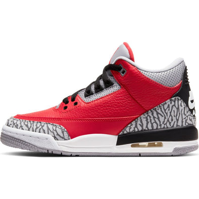 AIR JORDAN 3 RETRO SE (GS) (4925925163053)