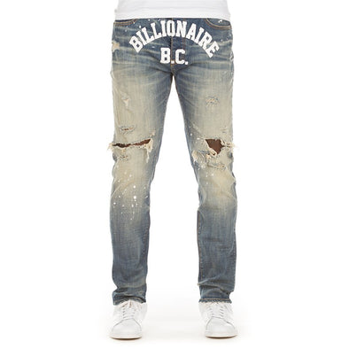 Billionaire Boys Club BB Jupiter Jean