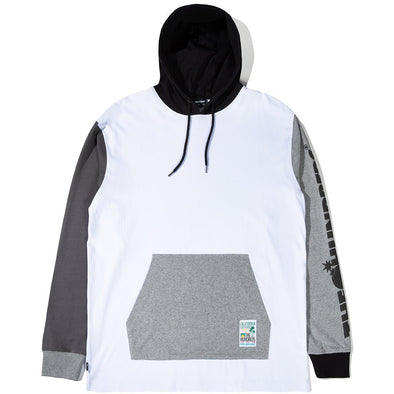 GRANE HOODED LS T-SHIRT (4949125169197)