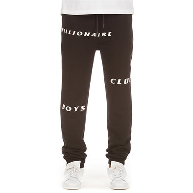 Billionaire Boys Club Aesthetics Jogger (BLACK) (4832632406061)