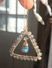 Load image into Gallery viewer, ((Alchemy Collection)) Truth Speaker Necklace