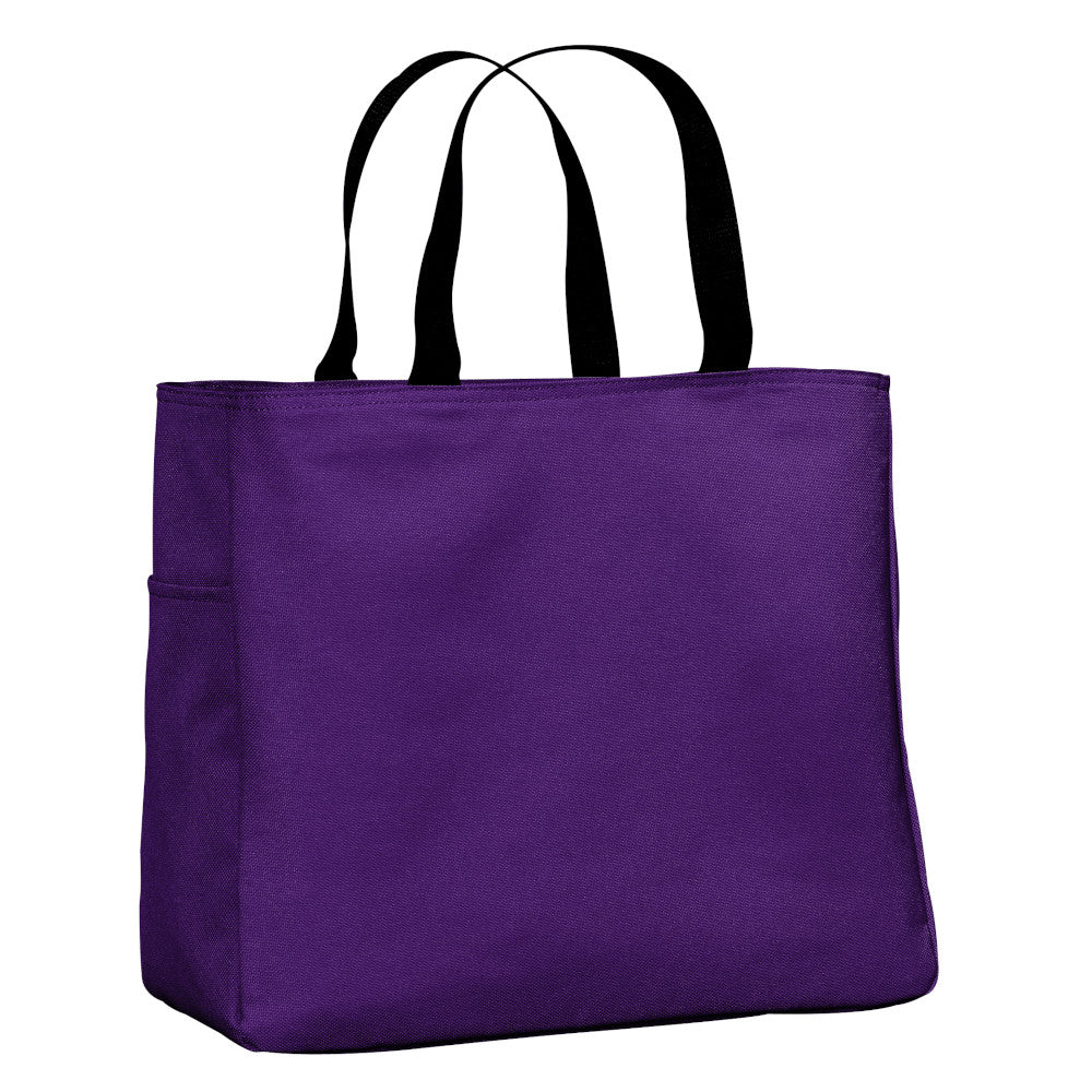 Everyday Open Tote Bag