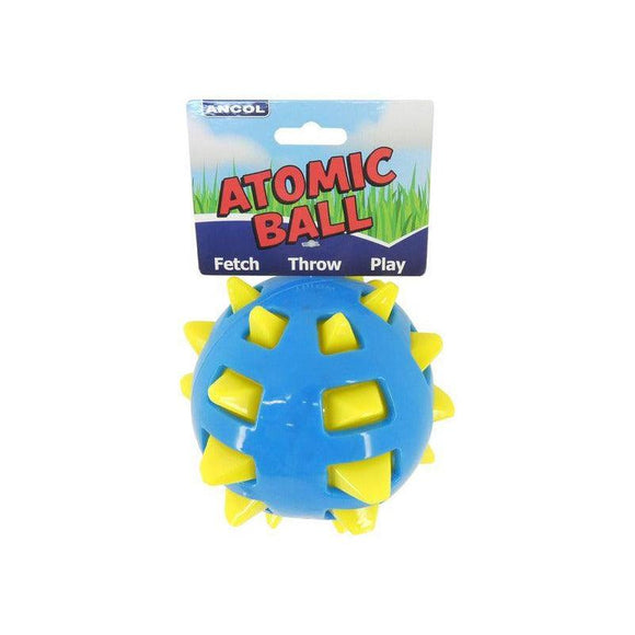 Ancol Atomic Ball-Oh Doggy