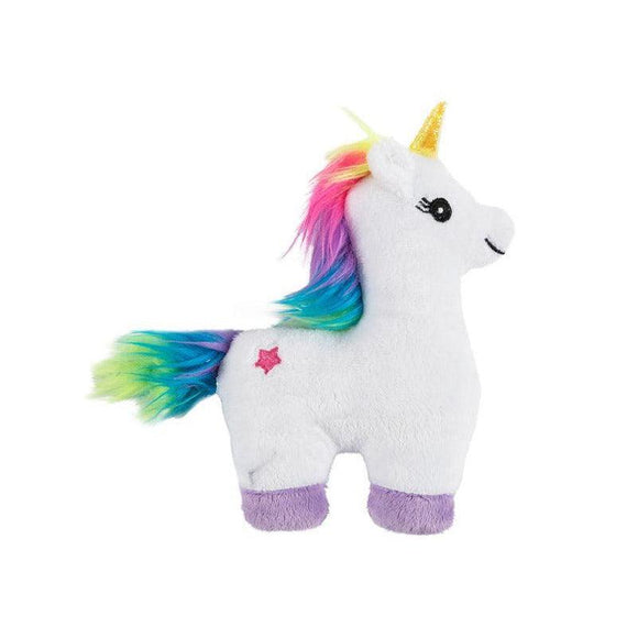 Ancol Small Bite Unicorn Toy-Oh Doggy
