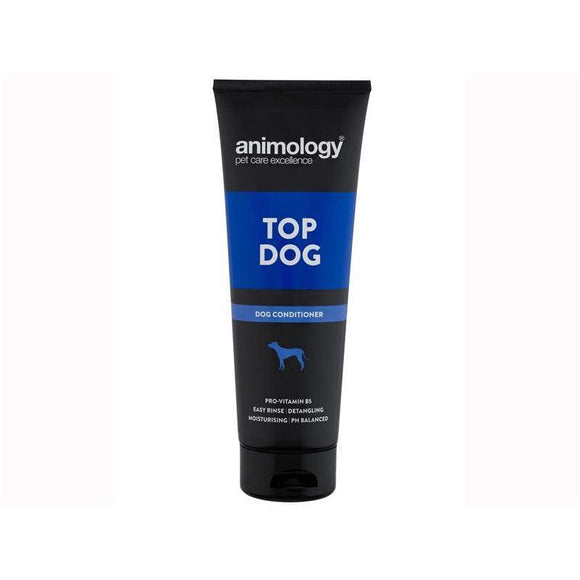 Animology Top Dog Conditioner 250ml-simple-Oh Doggy