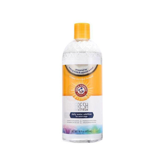 Arm & Hammer Fresh Coconut Water Additive - 473m - Oh Doggy