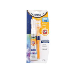 Arm & Hammer Fresh Coconut Dental Kit-variable-Oh Doggy