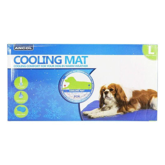 Ancol Cooling Mat-Oh Doggy