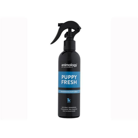 Animology Puppy Fresh Spray 250ml - Oh Doggy