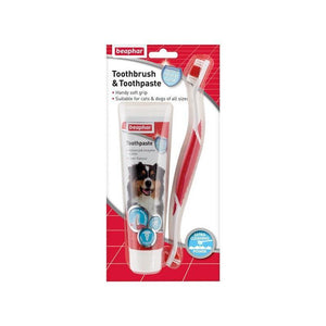 Beaphar Dental Kit-simple-Oh Doggy